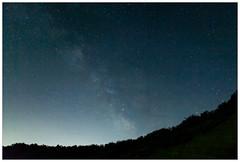 Milky Way (mhocter) Tags: 5dm2 canon canoneos eos night nightsky sky stars milkyway