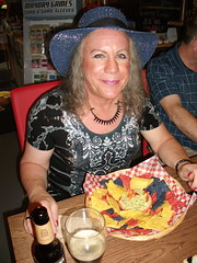 Guac at the Gamer's Lodge (ShaeGuerin) Tags: public hair ownhair longhair hat brunette crossdresser crossdressing genderqueer nails lips cougar tilf tgirl transvestite transgender tranny trannybabe tv cd mature gurl tgurl mtf m2f xdresser tg trans travesti manicure lipstick pretty cute feminized fashion enfemme feminised romantic femme feminine dreamgirl makeover makeup cosmetics passable dressedasagirl crossdressed crossdress girly classy boytogirl portrait sissy sissyboy