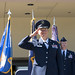 Col. Kristen Beals takes command of 60th MDG