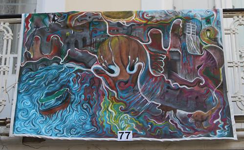 Balconada 77