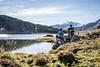 Stoneman Taurista - Oberhüttensee (Team Tourismusverband Flachau) Tags: tour flachau gipfel stoneman trail bergsee mtb mountainbiken mountainbikeabenteuer mountainbikechallenge mountainbiketour