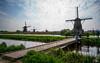 Windmills at Kinderdijk (MHPhotography91) Tags: kinderdijk unesco windmills nature holland wide angle landscape mhphotography sony a7rii