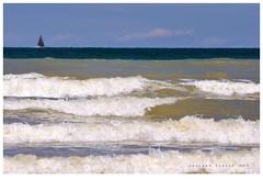 La Mer (Alfoja) Tags: mer mare marche senigallia adriatico alfoja lucianofoglia foglia