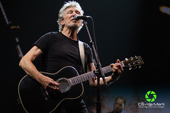 Roger Waters (Davide Merli) Tags: davide roger waters pink floyd us them forum mediolanum italy rock live music prog side merli classic dark moon