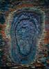 Faceless (Topolino70) Tags: nokia lumia 930 faceless decay old worn shape art