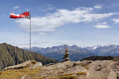 Rifugio Porro (2420m) (cesco.pb) Tags: valleaurina rifugioporro sudtirol altoadige alps alpi alpiaurine italia italy canon canoneos60d tamronsp1750mmf28xrdiiivcld montagna mountains