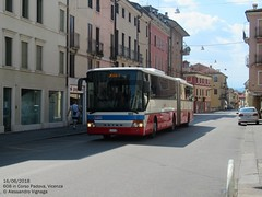 Setra SG321 UL   SVT 608 (AlebusITALIA) Tags: autobus bus tram trasportipubblici trasporti tpl transportation torpedone publictransport mobilità pullman corriera coach aimmobilità aimvicenza vicenza vehicle veicolo otobus autobuses svtvicenza ftv ferrovietramvievicentine menarinibus menarini iia turbocity iveco iveco480 ivecoturbocity ivecoeffeuno iveco471 setra setrasg321ul