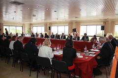 Reunião do CEN