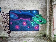 Huascaya / Moscou - 17 jun 2018 (Ferdinand 'Ferre' Feys) Tags: gent ghent gand belgium belgique belgië streetart artdelarue graffitiart graffiti graff urbanart urbanarte arteurbano ferdinandfeys huascaya