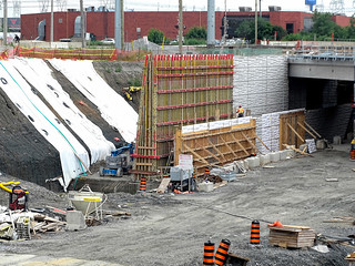 Georgetown-Kitchener Corridor Expansion: Metrolinx Torbram Rd Kitchener Corridor Grade Separation For 4 Tracks