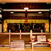 Hojo internal of Kenchoji Temple, Kamakura : 北鎌倉・建長寺方丈内部(龍王殿)