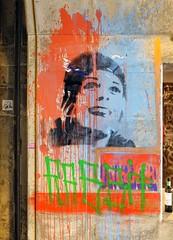 - (txmx 2) Tags: hamburg streetart stencil unklar