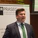 James Heappey MP, Chair of PRASEG