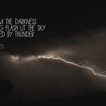 195/365 - Daily Haiku: Lighting thumbnail