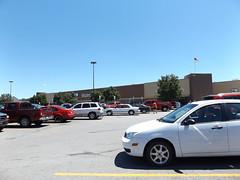 Walmart #657 Cookeville, TN (Coolcat4333) Tags: walmart 657 678 s jefferson st cookeville tn