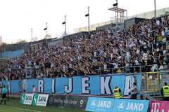 Rijeka - Osijek 1:0 (21.04.2018)