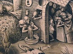 BRUEGEL Pieter I,1557 - Superbia, l'Orgueil-detail 26d-Burin de Pieter van der Heyden (Custodia) (L'art au présent) Tags: art painter peintre details détail détails detalles drawings dessins dessins16e 16thcenturydrawings dessinhollandais dutchdrawings peintreshollandais dutchpainters stamp print louvre paris france peterbrueghell'ancien man men femme woman women devil diable hell enfer jugementdernier lastjudgement monstres monster monsters fabulousanimal fabulousanimals fantastique fabulous nakedwoman nakedwomen femmenue nude female nue bare naked nakedman nakedmen hommenu nu chauvesouris bat bats dragon dragons sin pride septpéchéscapitaux sevendeadlysins capital