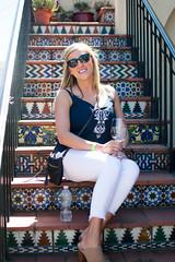 Los Gatos Wine Walk-22 (rachelle.haun) Tags: losgatos winewalk wine sunshine spring winery event