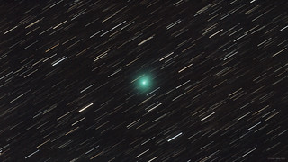 Comet C/2017 S3 (PANSTARRS)