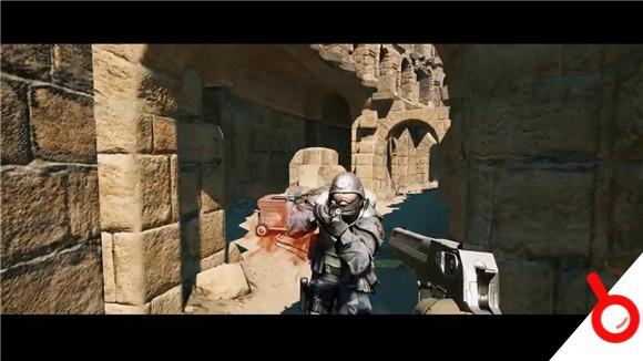 《戰爭前線》將在8月登陸PlayStation 49月登陸XboxOne