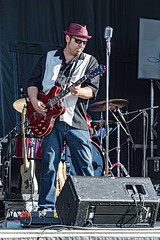 C58R8328 (Nick Kozub) Tags: riot blue devils dwane dixon west island blues festivallive music concert day spectacle canon photograpy guitar fender marshall epiphone skills myfullframehasamirror thickasabrick notasony eos 1d x ef usm 100400 f4556 l
