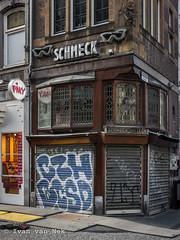 Schmeck Brillen (Ivan van Nek) Tags: grotestraat muntstraat maastricht limburg thenetherlands nederland paysbas dieniederlande nikon nikond7200 d7200 schmeck