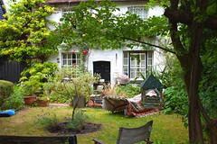 Betchworth Village Surrey (Adam Swaine) Tags: surreyvillages surrey surreyhills cottage cottagegarden villagecottage englishcottage gardens rural summer england englishvillages english britain british canon beautiful ruralvillages 2018 trees flora