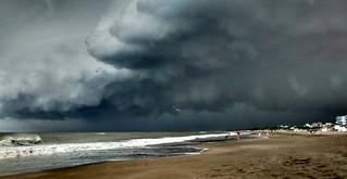 Otra de la tormenta (Movil is good jeje)