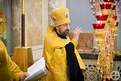 Богослужения Недели 6-й по Пятидесятнице
