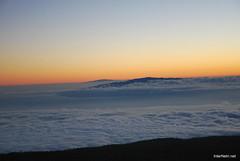 Захід Сонця, Тенеріфе, Канари  InterNetri  220