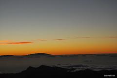 Захід Сонця, Тенеріфе, Канари  InterNetri  218