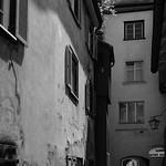 Gasse in Feldkirch