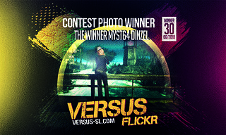 The Winner Contest Photo Versus
