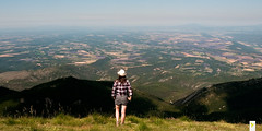 Montdenier (solo-graphique) Tags: alpesdehauteprovence plateaudevalensole lavande randonnée