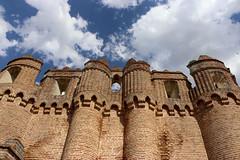 Vacances_5727 (Joanbrebo) Tags: coca castillayleón españa es castillo castle castell castillodecoca segovia canoneos80d eosd autofocus efs1855mmf3556isstm