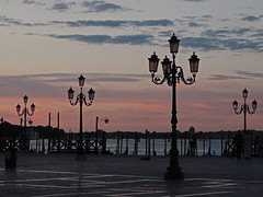 San Marco by sunrise (Shahrazad26) Tags: sanmarcoplein venice venetië venezia venedig italië italy italien italia sunrise zonsopkomst leverdusoleil sonnenaufgang