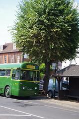 IMGP1553 (Steve Guess) Tags: ripley highstreet surrey england gb uk bus london country lcbs aec regal iv rf644 nle644