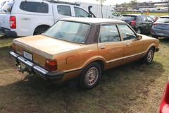 1979 Ford Cortina TE Ghia 6 (jeremyg3030) Tags: 1979 ford cortina te ghia 6 cars british mark4 mk4 mkiv markiv