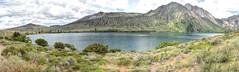 Convict Lake (joe Lach) Tags: joelach convictlake sierranevada inyonationalforest alpine mammothlakes panoramic panorama