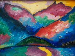 P6231412.jpg (marius.vochin) Tags: acrylicpaint paint googlevision hamburg sky art travel museum water germany trip modernart watercolorpaint labels painting indoor de