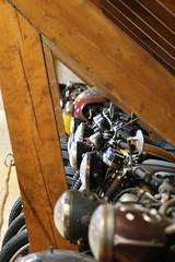 Moto - Vue d'ensemble (CHRISTOPHE CHAMPAGNE) Tags: 2018 france chateau savigny beaune moto vue ensemble generale