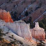 Bryce Canyon - Steep Cliffs thumbnail
