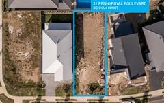 31 Pennyroyal Boulevard, Denham Court NSW