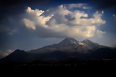 Erciyes Dağı (metinŞimşek) Tags: landscape mountain clouds canon50mm canonlenses canon