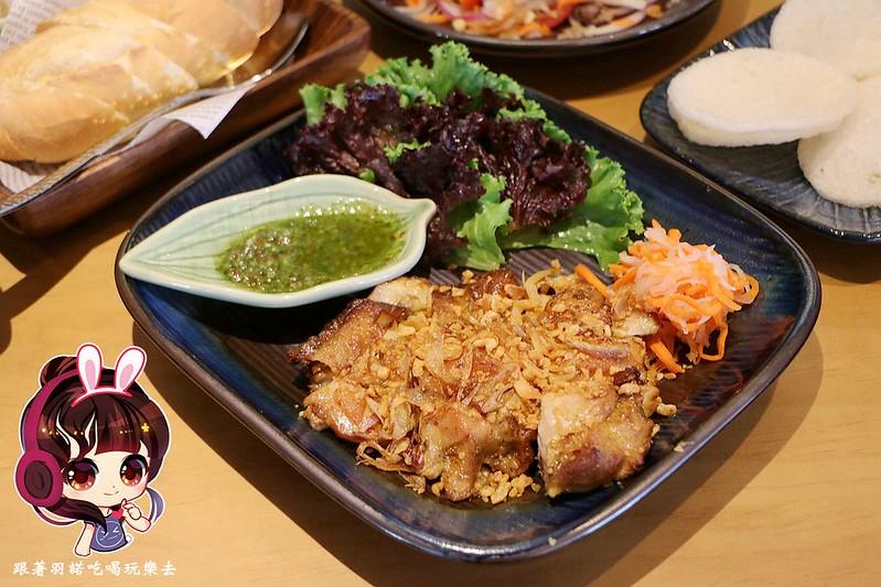 沐越Mu Viet越式料理二店王品集團越南美食060