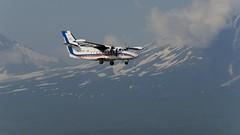 Kamchatka airlines L-410 RA-67007 (Zhuravlev Nikita) Tags: spotting elizovo kamchatka uhpp kamchatkaairlines l410 410 fsupkae