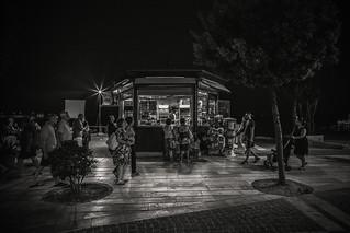 Night bar.......