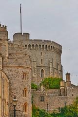 Windsor Castle (gary8345) Tags: 2018 uk unitedkingdom greatbritain britain england windsor windsorcastle castle royal royalpalace snapseed