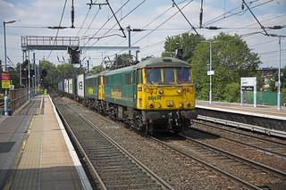 86614 at Ipswich
