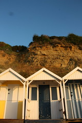 Swanage III (haijee13) Tags: uk united kingdom great britain pictures gb england angleterre southern south su sud plages beaches swanage beach dorset cabins bar caf café colours nature landscapes